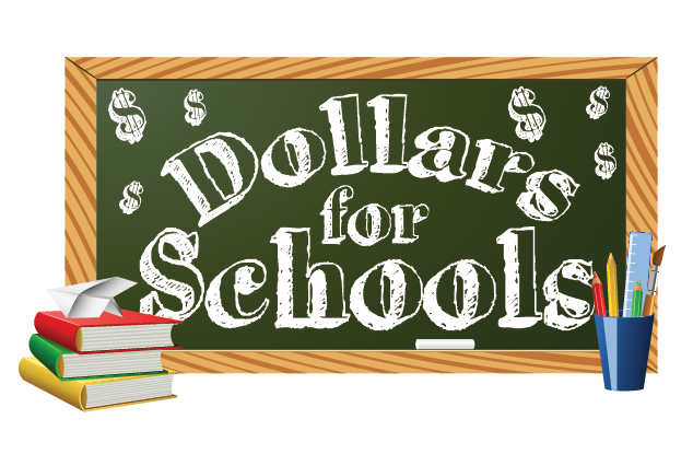 Homeland Dollars for Schools