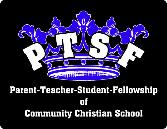 PTSF Crown Logo