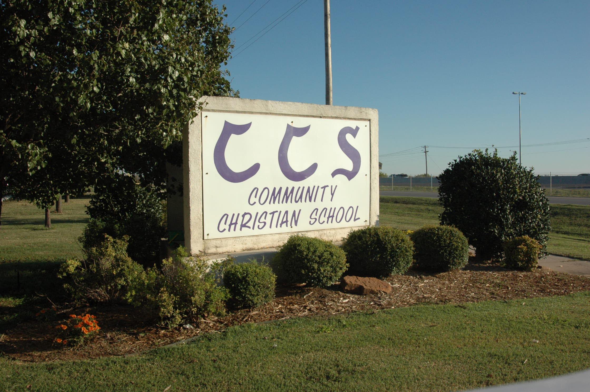 christian community: